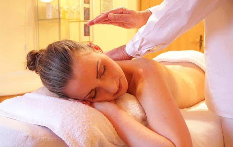 Mobile Spa Massage
